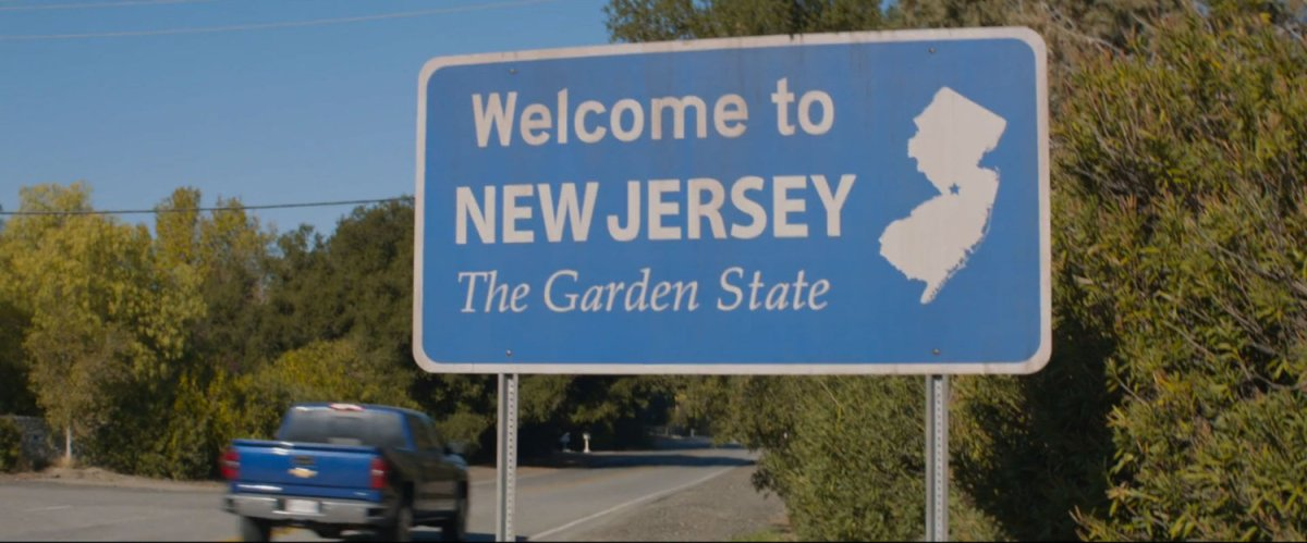 New Jersey State Line   MCU LocationScout