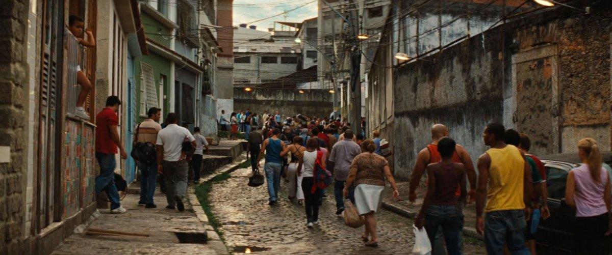 Porto Verde Streets, Brazil   MCU LocationScout