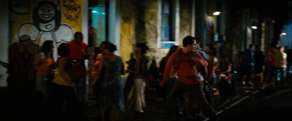 Rocinha Bar | MCU LocationScout