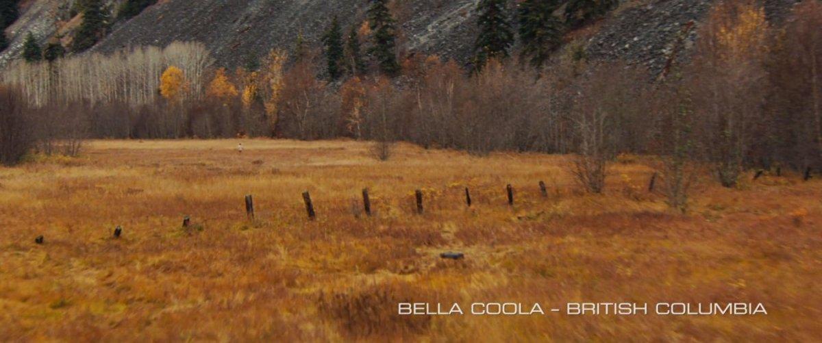 Bella Coola Valley, British Columbia | MCU LocationScout