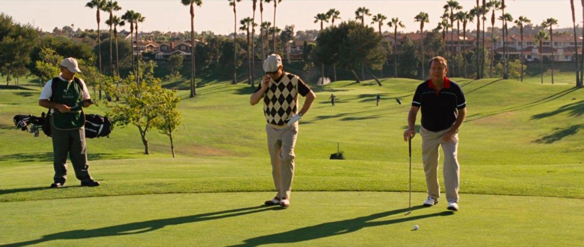 Golf Course, Washington, DC   MCU LocationScout
