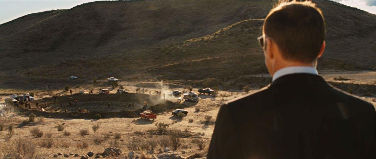Mjolnir Crash Site, New Mexico | MCU LocationScout