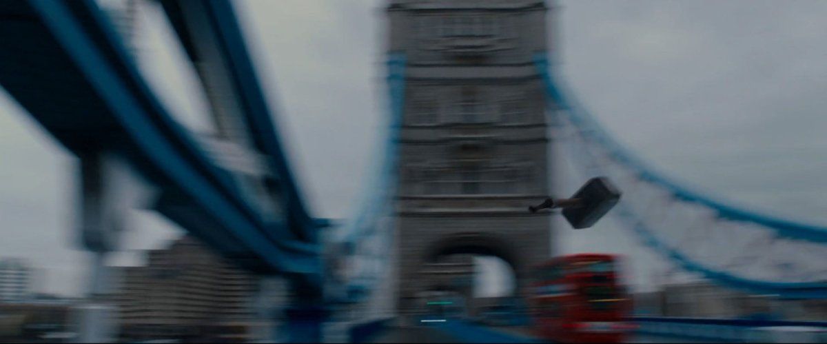 Fight – London Bridge | MCU LocationScout