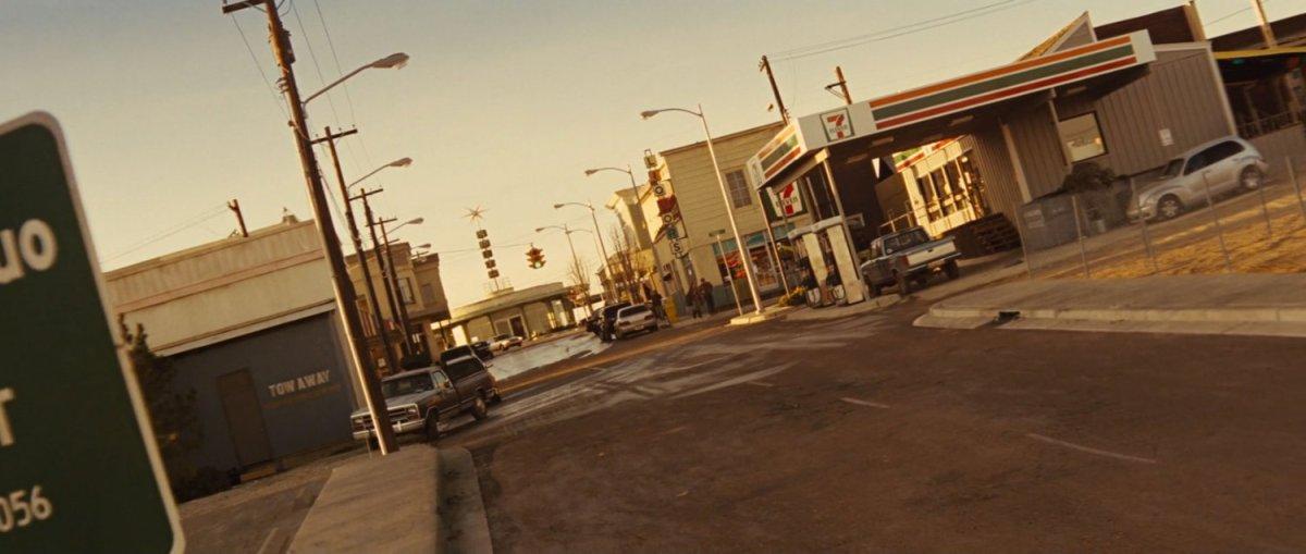 Puente Antiguo, New Mexico | MCU LocationScout