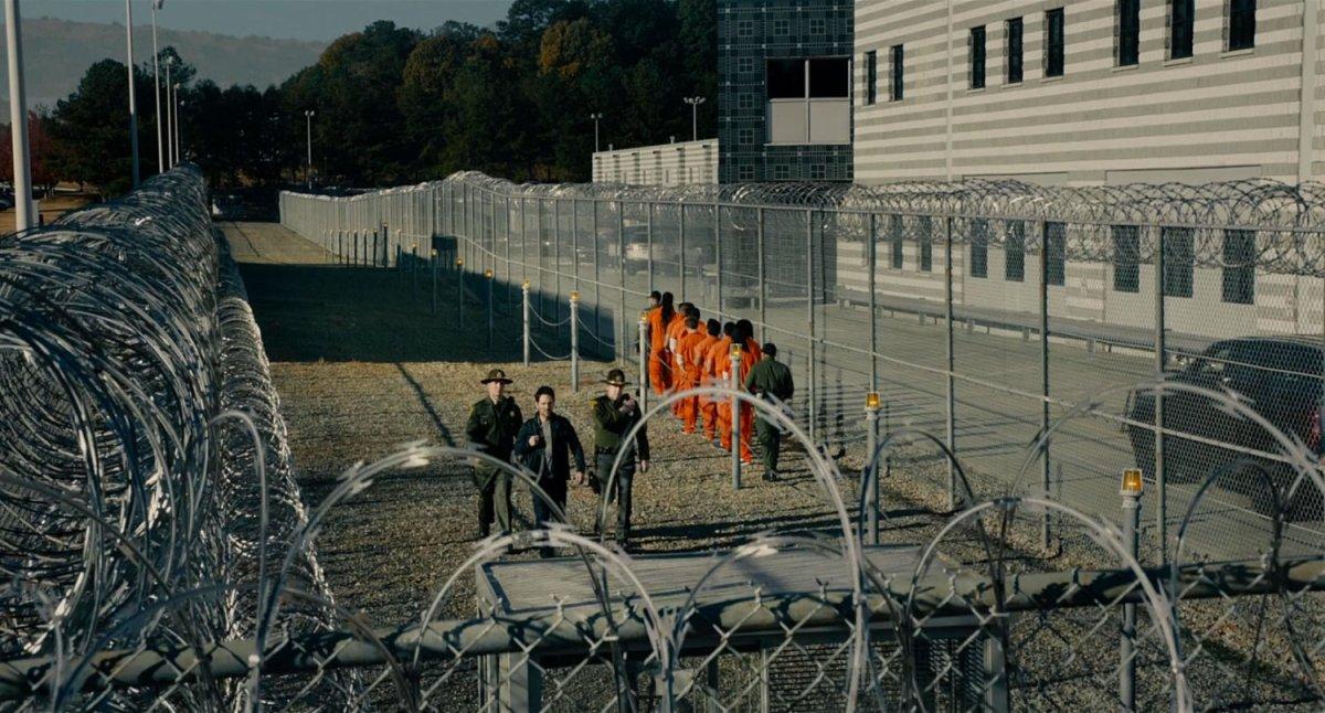 San Quentin State Prison   MCU LocationScout