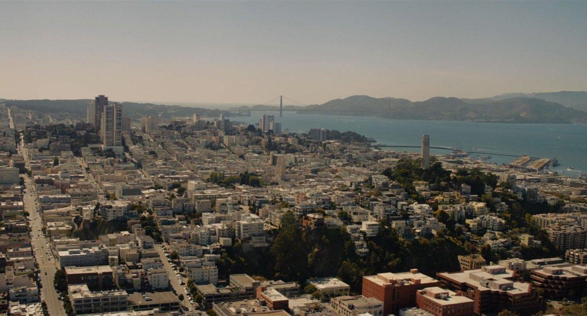 San Francisco, CA | MCU LocationScout
