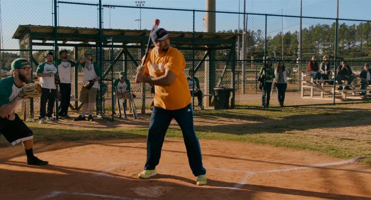 Luis Story – Baseball Field | MCU LocationScout