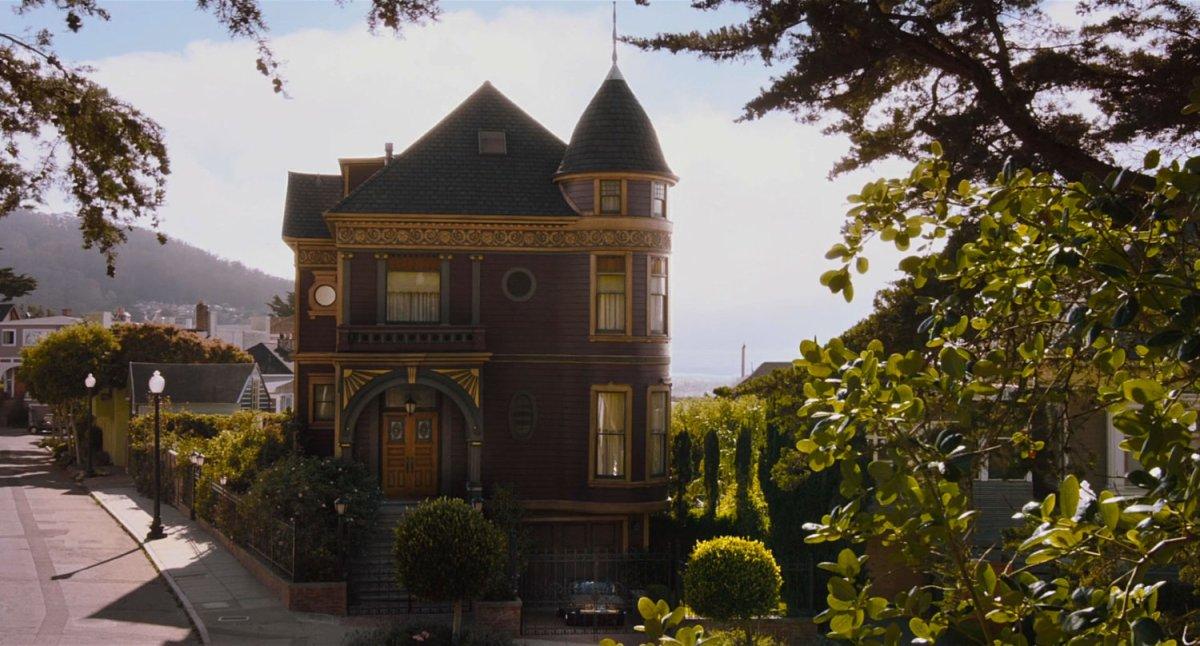 Hank Pym House, San Francisco   MCU LocationScout