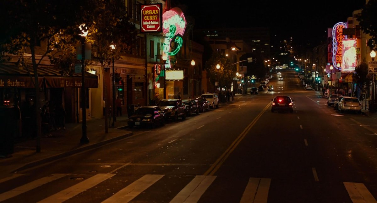 Streets of San Francisco | MCU LocationScout