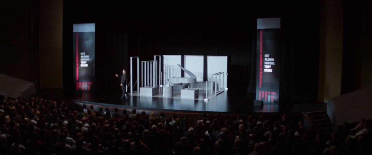 MIT Auditorium   MCU: LocationScout