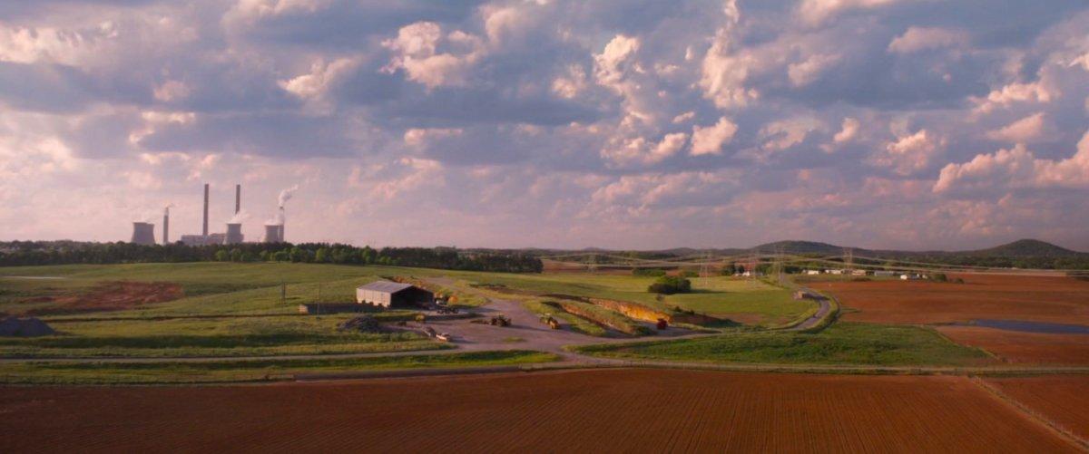 Country Road, Missouri 1980 | MCU: LocationScout