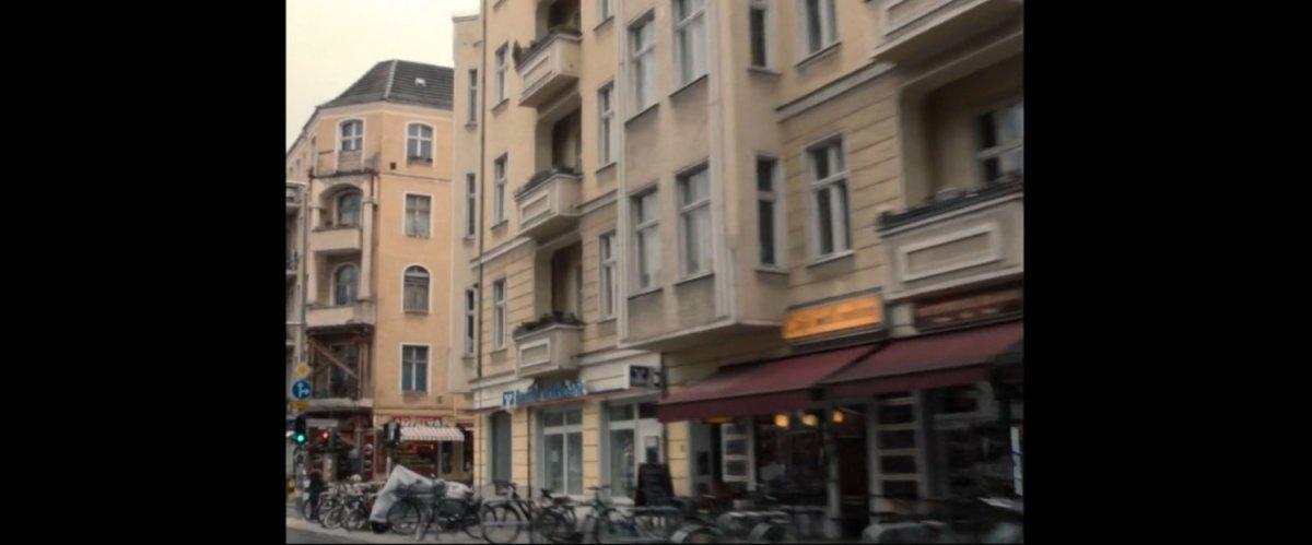 Street, Berlin | MCU: LocationScout