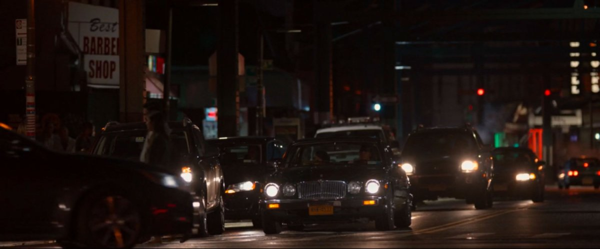 Street – Driving to Dance, New York | MCU: LocationScout