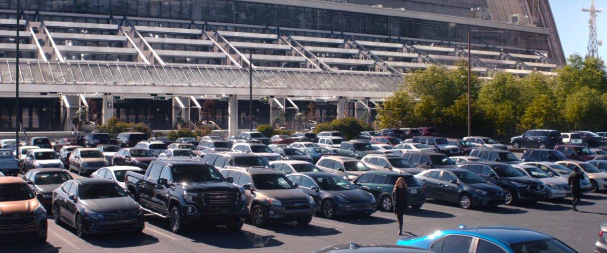 SWORD Parking Lot, Florida   MCU LocationScout