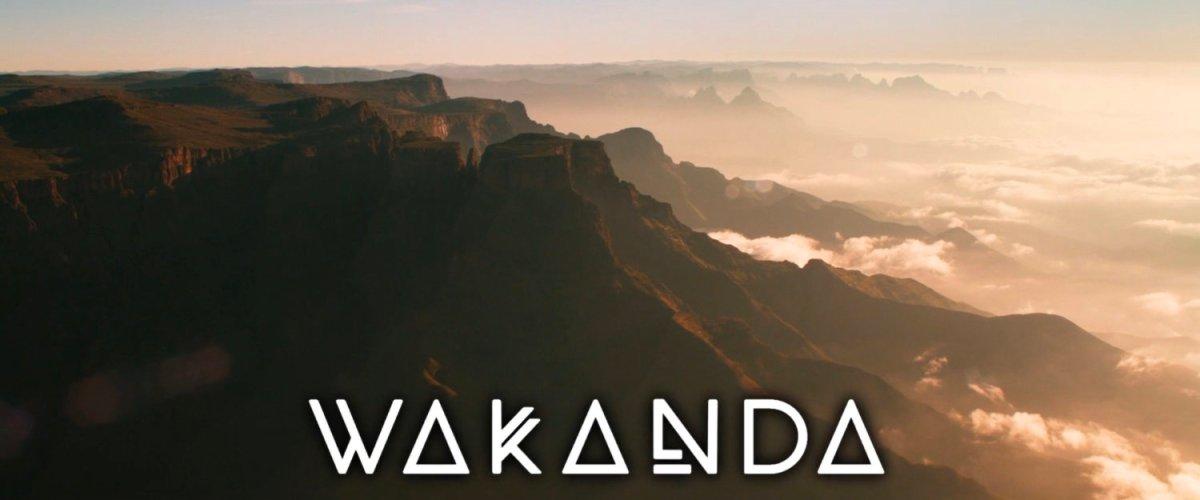 Wakanda   MCU: LocationScout