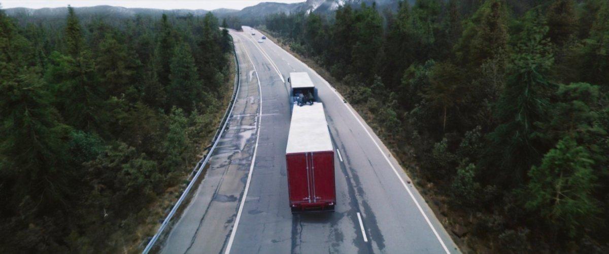 Interstate, Munich, Germany | MCU LocationScout