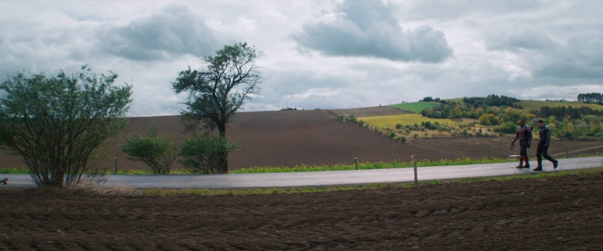 Road, Germany | MCU LocationScout