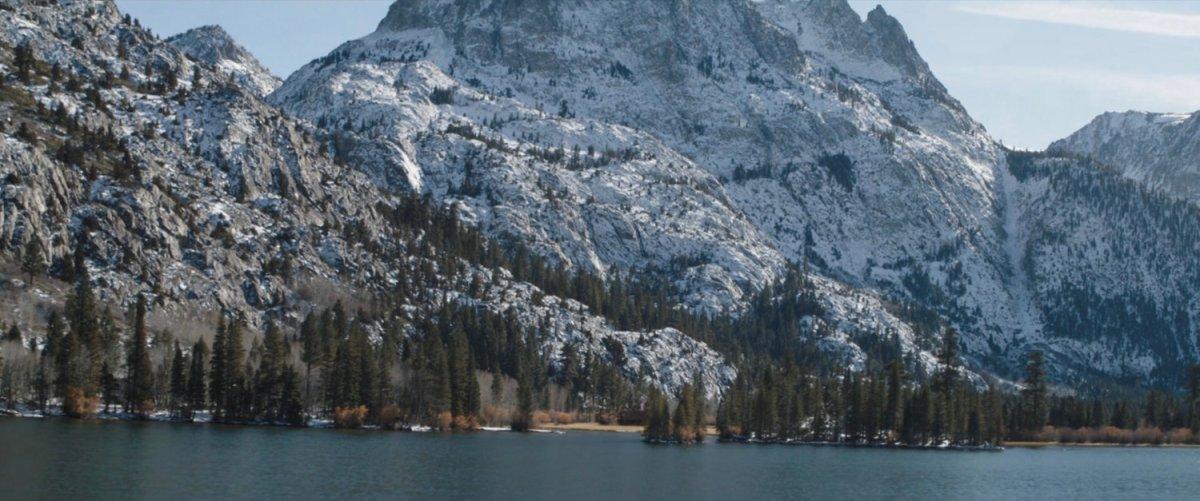 Wanda's Mountain Retreat   MCU LocationScout