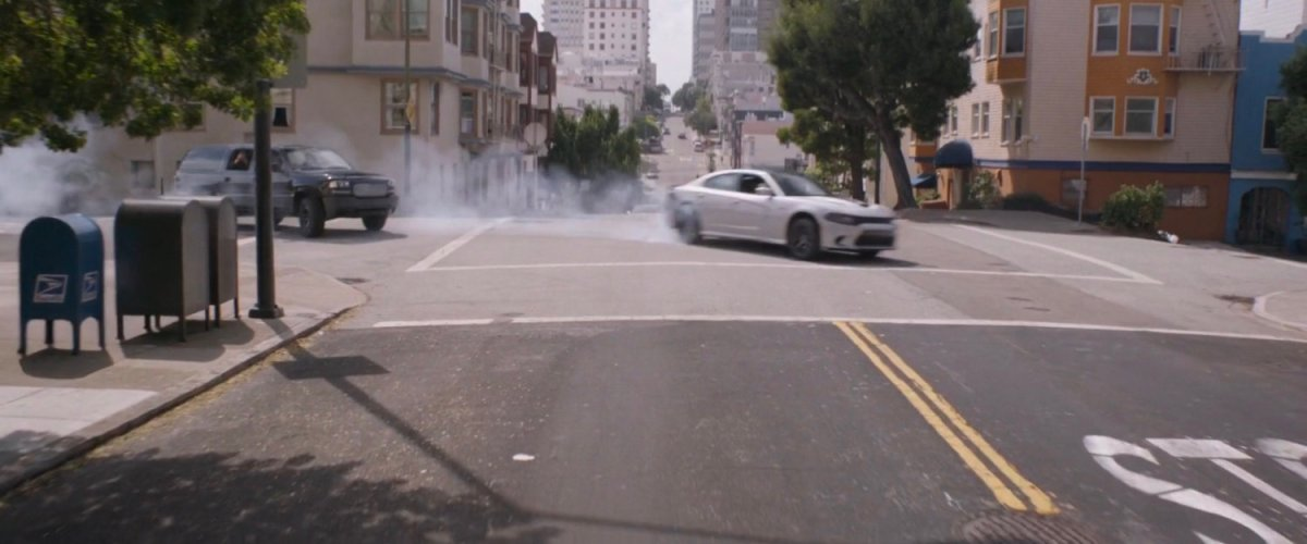 Luis Chased, Chase p3, San Francisco | MCU: LocationScout