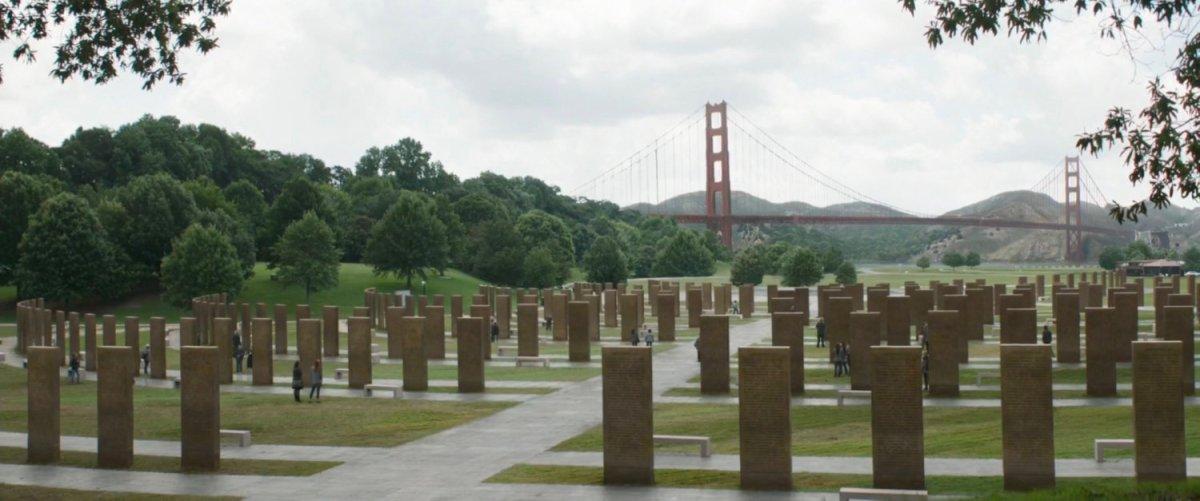 Memorial, San Francisco | MCU: LocationScout