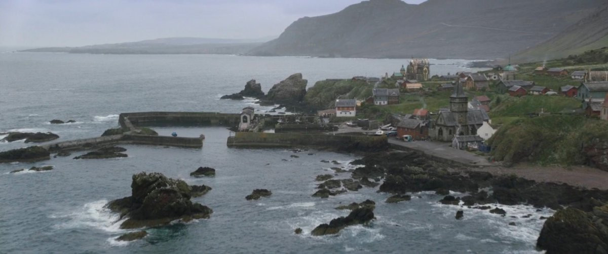 New Asgard, Norway | MCU: LocationScout