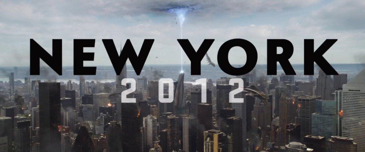 New York City (2012) | MCU: LocationScout