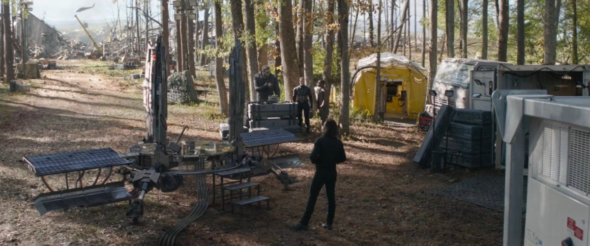 Woods, New York | MCU: LocationScout