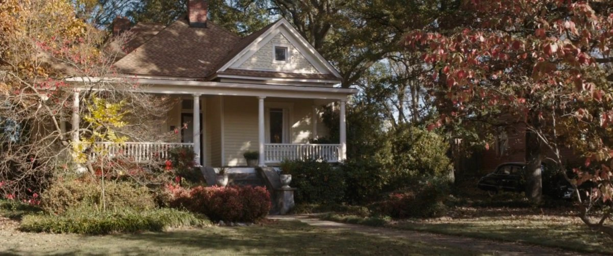 Peggy Carter's House | MCU: LocationScout