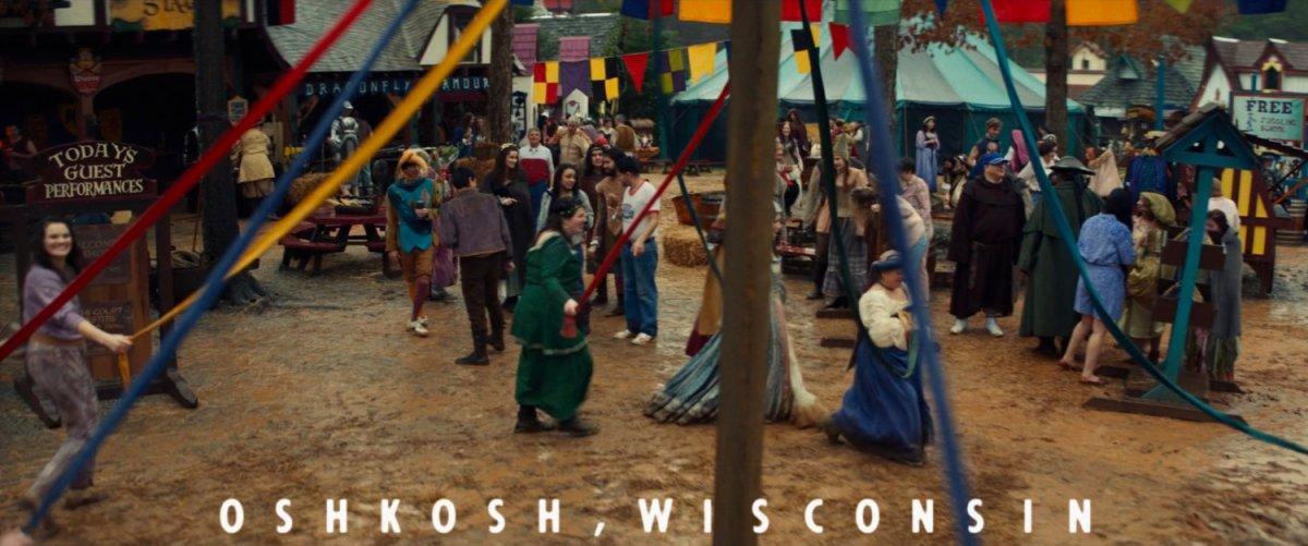 Renaissance Faire, Oshkosh, Wisconsin | MCU LocationScout