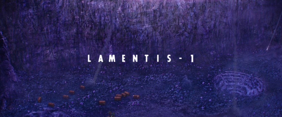 Abandoned Mine, Lamentis-1 | MCU LocationScout