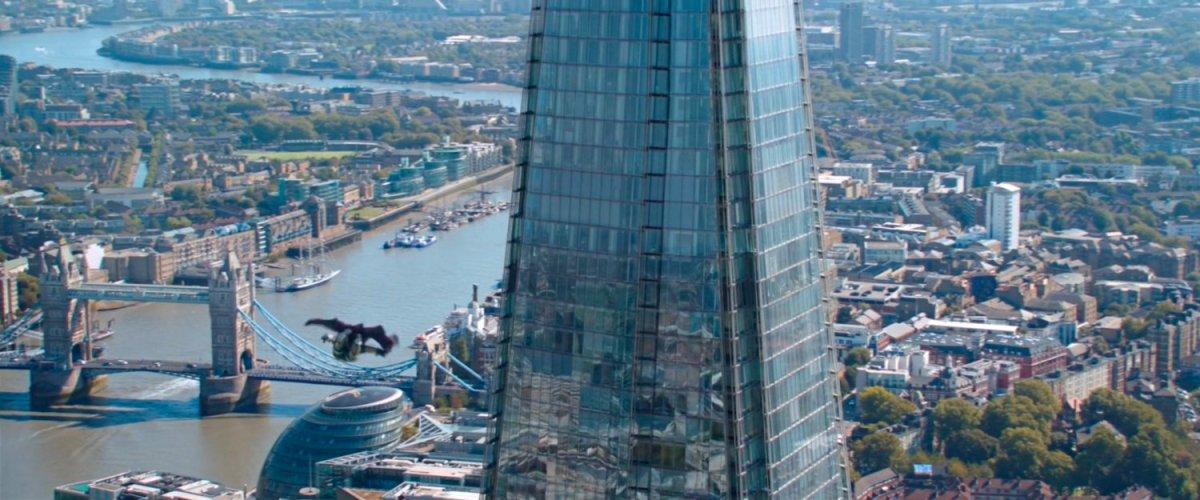 The Shard, London | MCU: LocationScout