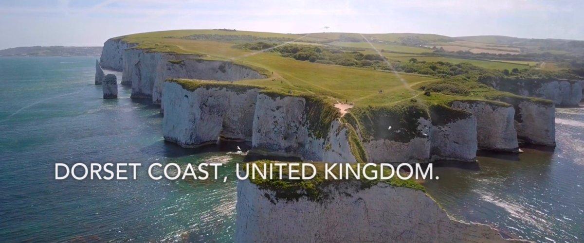 Dorset Coast | MCU: LocationScout
