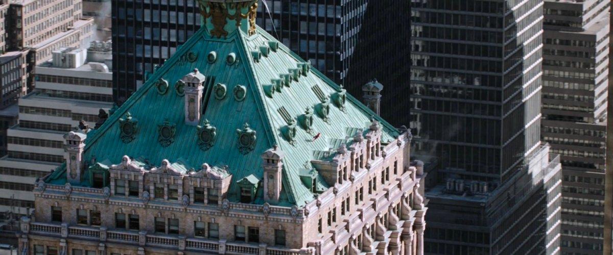 Roof Run, New York | MCU: LocationScout