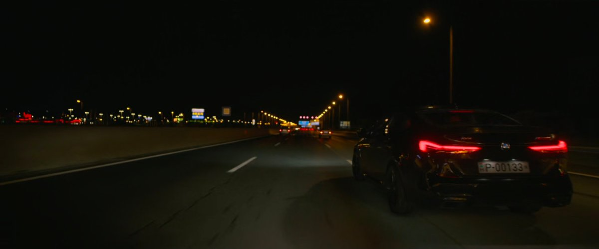 Highway, Budapest | MCU LocationScout