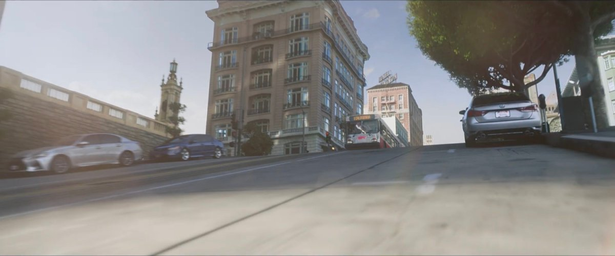 Razorfist Reacts, San Francisco | MCU LocationScout